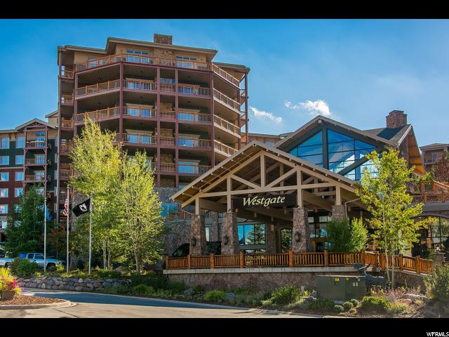 3000 CANYONS RESORT DR Unit 4710, Park City UT 84098