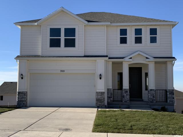 769 N STALLION DR #605, Spanish Fork UT 84660