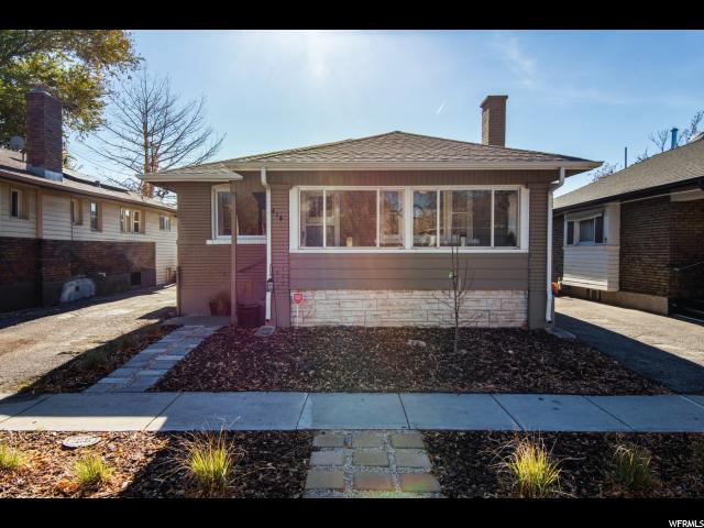 414 E WILLIAMS AVE, Salt Lake City UT 84111