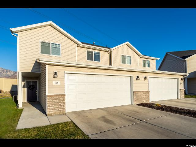 1321 W WESTBRIDGE CIR, Provo UT 84601