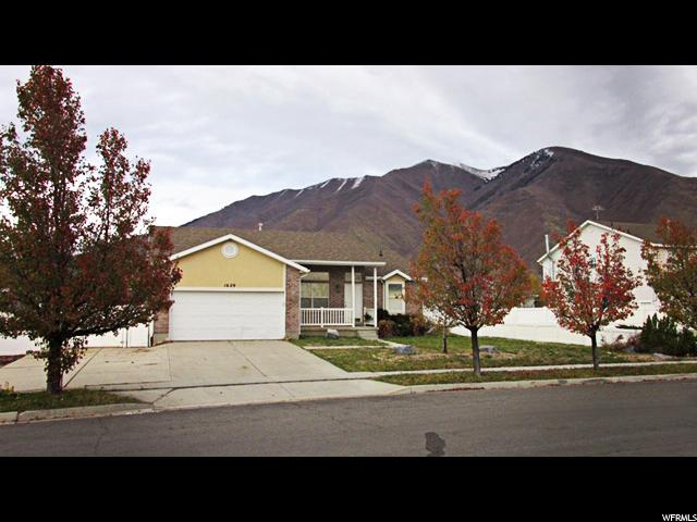 1629 S OAK VIEW LN, Spanish Fork UT 84660