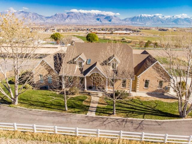 11735 W FAIRFIELD RD, Saratoga Springs UT 84045