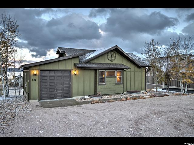 242 CHALET CIR, Fish Haven ID 83287