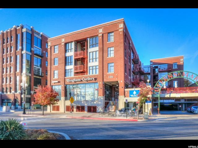336 W BROADWAY Unit 302, Salt Lake City UT 84101