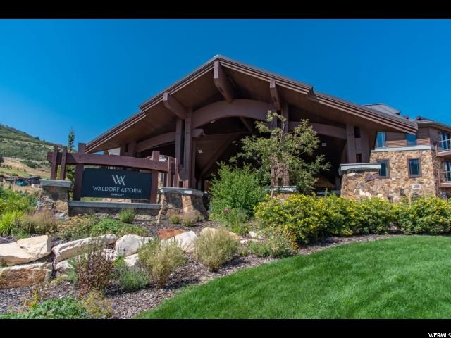 2100 FROSTWOOD BLVD Unit 5163, Park City UT 84098