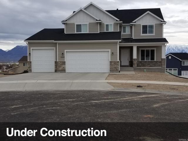 4842 W WOODSTONE DR, West Haven UT 84401