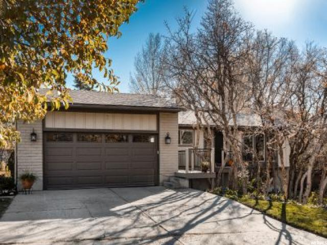 2486 E NEWPORT CIR, Cottonwood Heights UT 84121