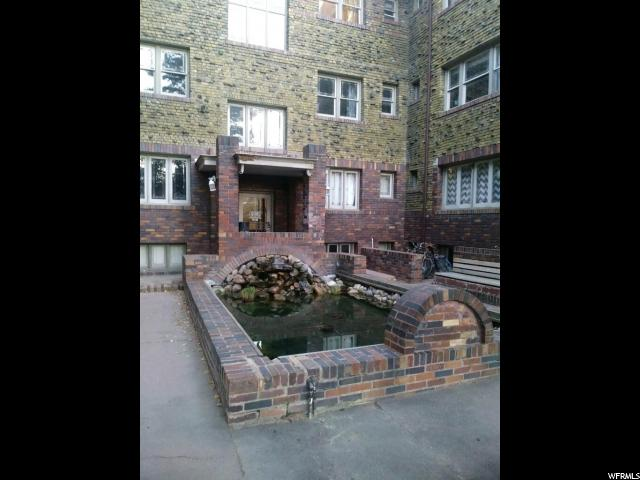 Home for sale at 86 N B St #24, Salt Lake City, UT 84103. Listed at 134900 with 1 bedrooms, 1 bathrooms and 500 total square feet