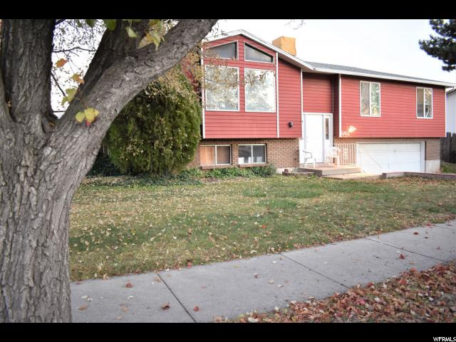 862 N SIR MICHAEL DR., Salt Lake City UT 84116