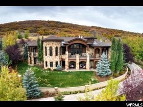 7633 PURPLE SAGE, Park City UT 84098