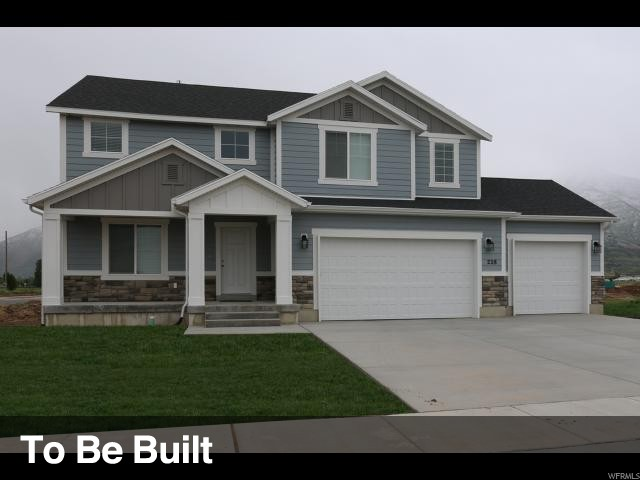 1172 S 1150 W Unit 1, Mapleton UT 84664