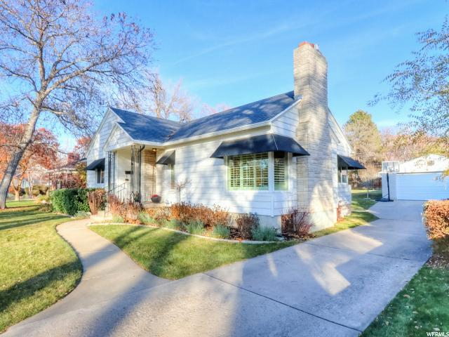 2215 S 1900 E, Salt Lake City UT 84106