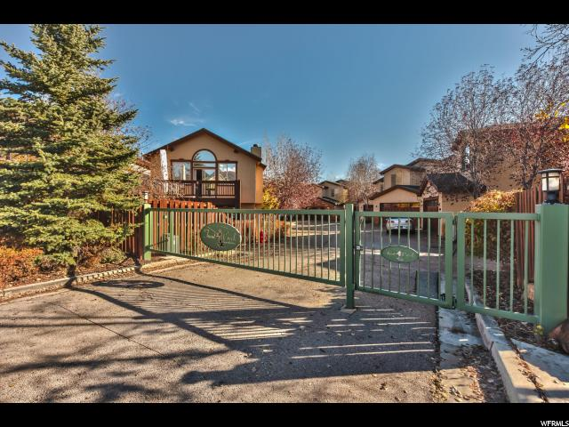 6621 TROUT CREEK CT, Park City UT 84098