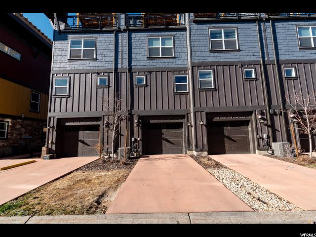1370 CENTER DR Unit 20, Park City UT 84098