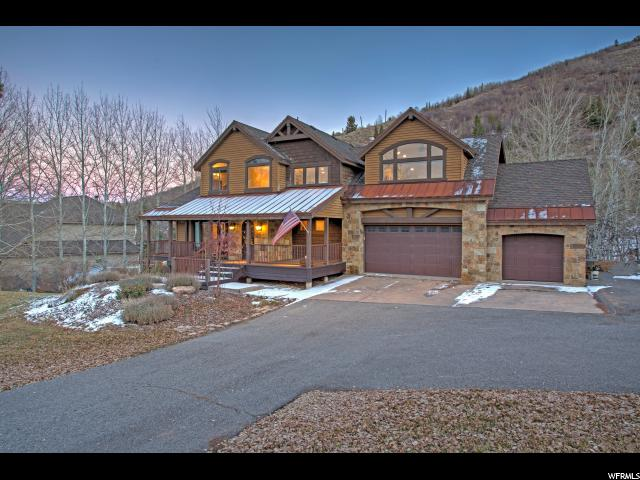 7836 PINEBROOK RD Unit 357, Park City UT 84098