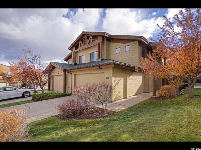 2667 COTTAGE LOOP, Park City UT 84098