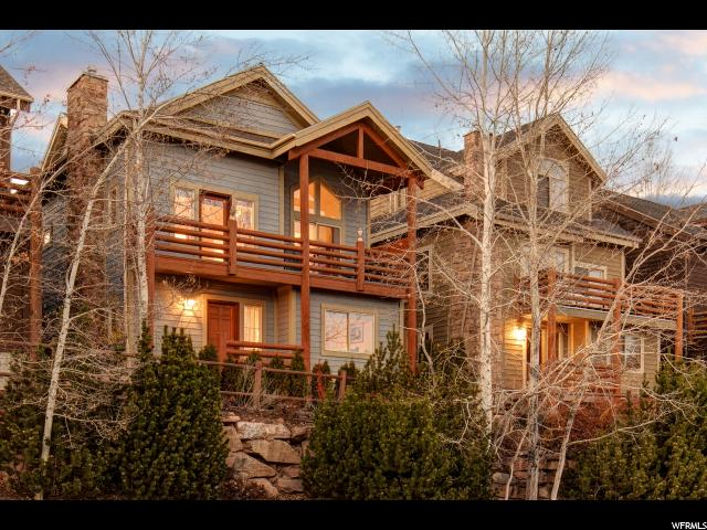 5442 CROSS COUNTRY WAY Unit 9, Park City UT 84098