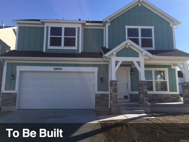 14904 S MOSSLEY BEND DR Unit 23, Herriman UT 84096