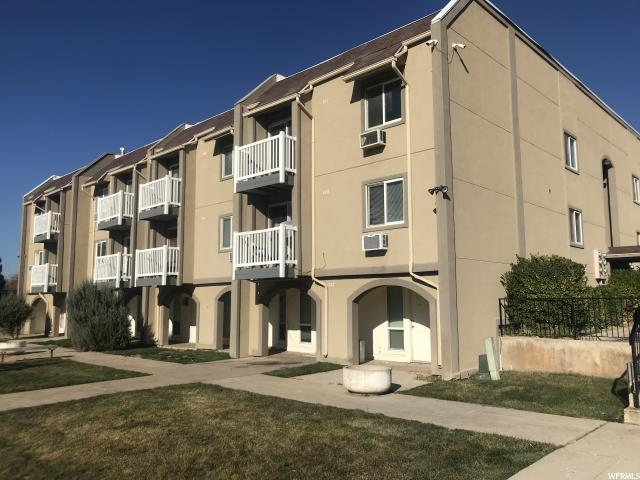 5600 S MEADOW LN Unit 157, South Ogden UT 84403