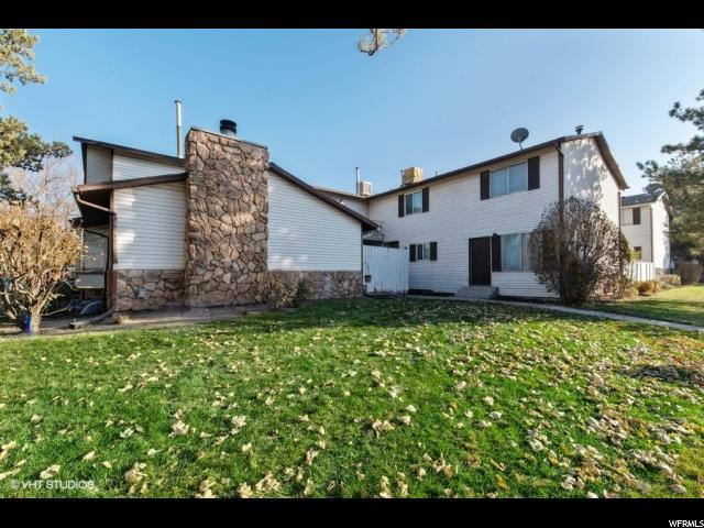 5235 GLENDON ST Unit D3, Murray UT 84123