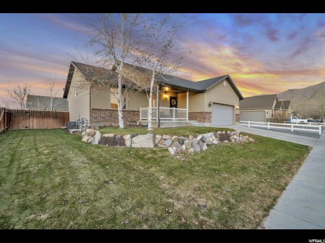 2107 E EASTER DR, Eagle Mountain UT 84005