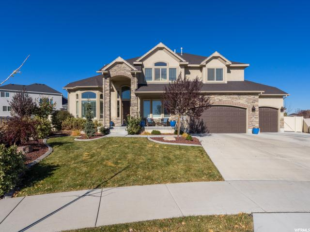 11684 S POPLAR CREEK CT, South Jordan UT 84095