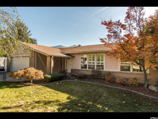 741 E 3100 N, North Ogden UT 84414