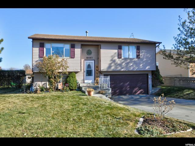 8557 S MCGINNIS LN, West Jordan UT 84081