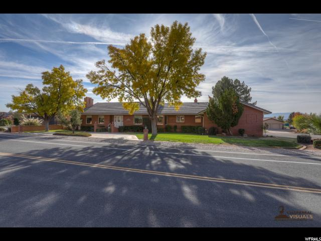 1470 JONES CIR, St. George UT 84790