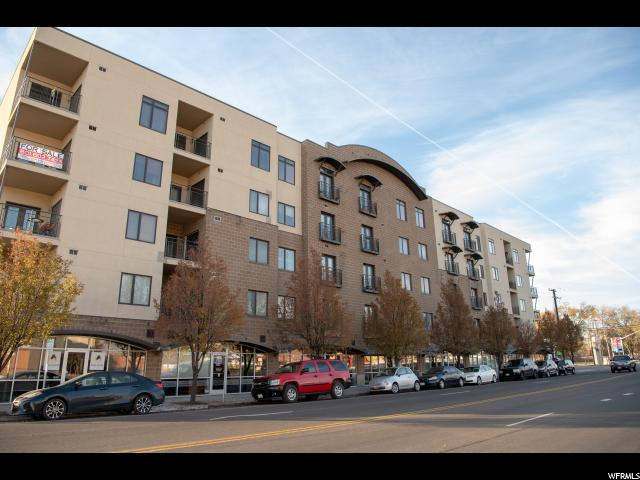2150 S MAIN ST Unit 408, Salt Lake City UT 84115