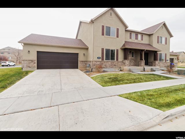 3324 E QUARTER MILE DR, Eagle Mountain UT 84005