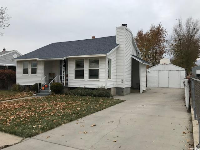 456 N BROOK AVE, Tooele UT 84074