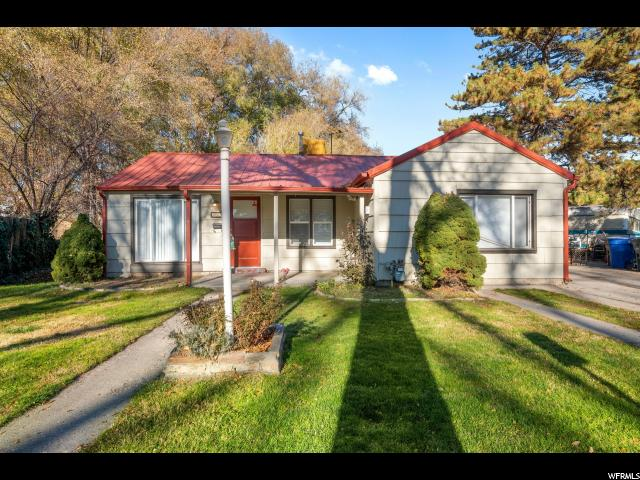 178 W LAYTON AVE, Salt Lake City UT 84115