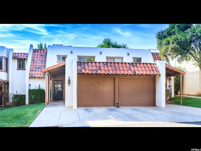 776 W DIAGONAL ST Unit 16, St. George UT 84770