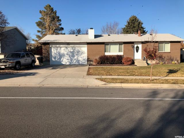 4414 W TWILIGHT DR, Salt Lake City UT 84118