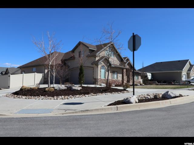 12469 PATRIOT HILL WAY, Herriman UT 84096