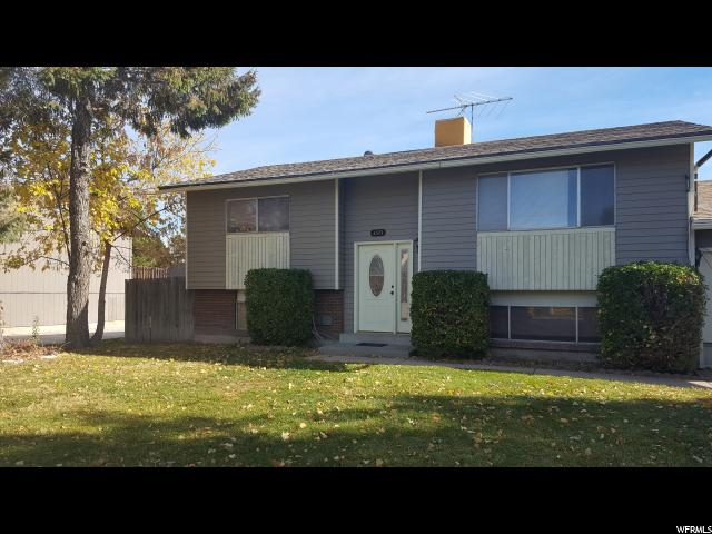4373 S RED BLOSSOM ST, Salt Lake City UT 84120
