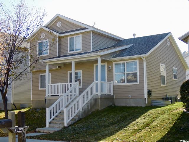 3972 E DODGE ST., Eagle Mountain UT 84005