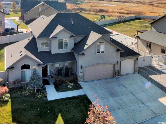 2043 W HOLLYBROOK WAY, Farmington UT 84025