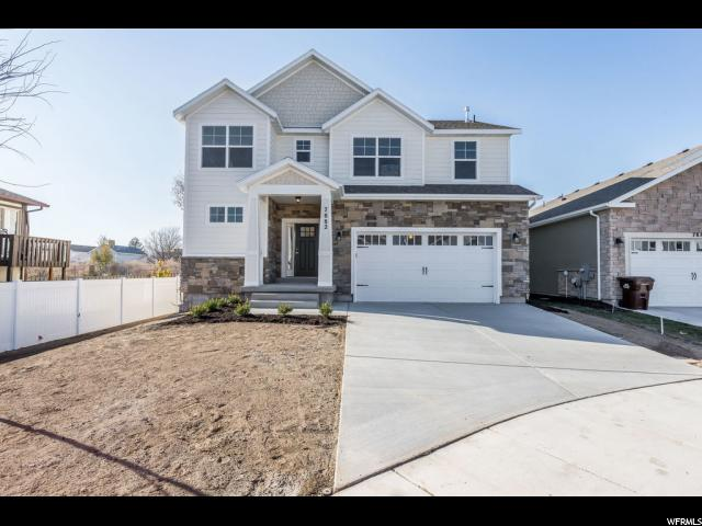 7882 S GRANTOWN CT Unit 23, West Jordan UT 84088