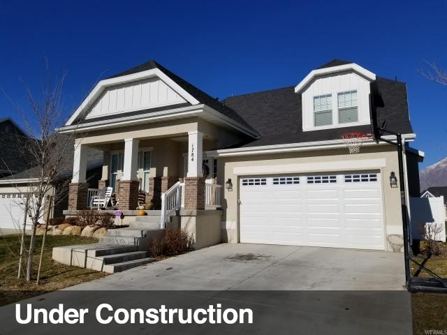 2008 W RIVER BIRCH RD Unit S-23, Mapleton UT 84664