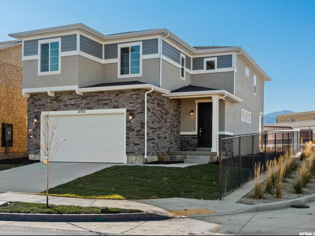 12352 S BIG BEND PARK DR Unit 112, Herriman UT 84096