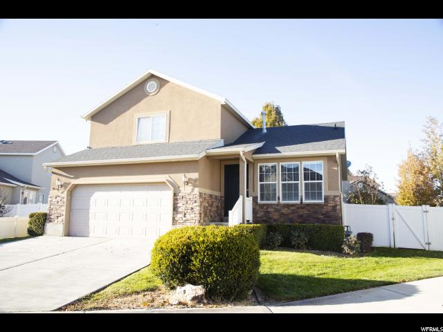 3616 W NEWLAND LOOP Unit 1, Lehi UT 84043
