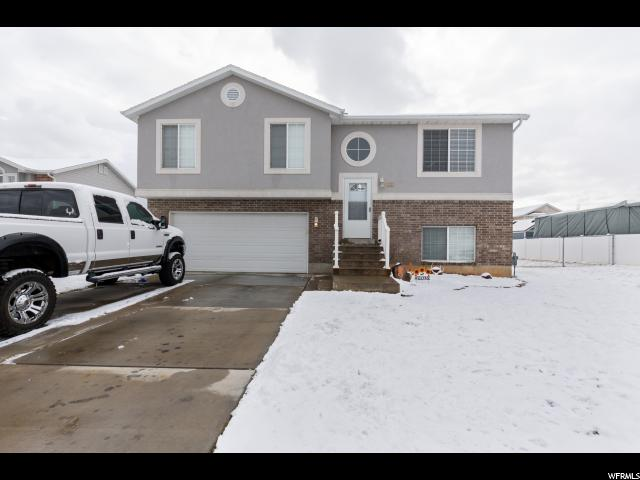 1661 W 400 N, West Point UT 84015