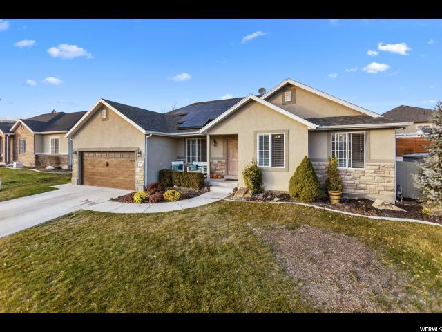 422 PUMPKIN PATCH DR, Saratoga Springs UT 84045