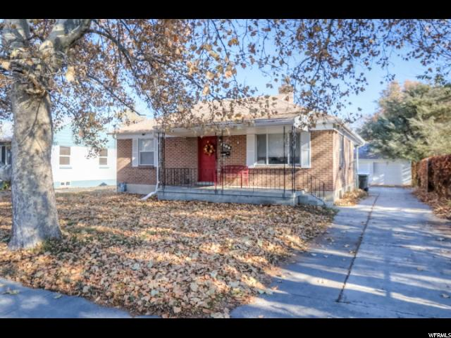 3105 S MOUNTAIR, Salt Lake City UT 84106