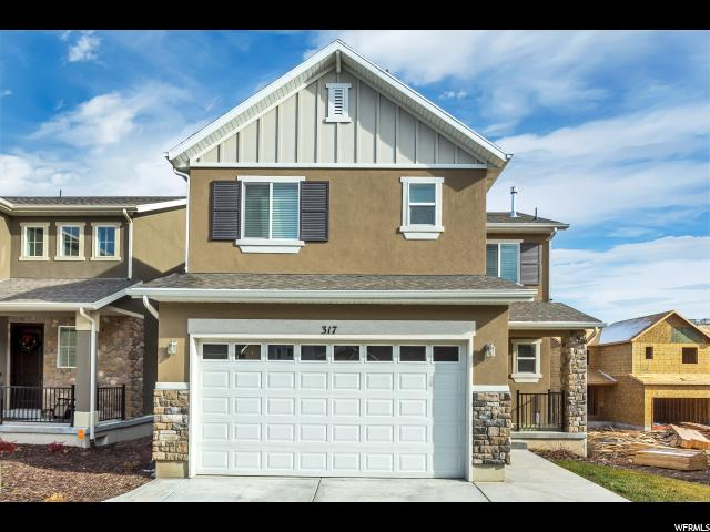 317 W WILLOW CREEK DR, Saratoga Springs UT 84045