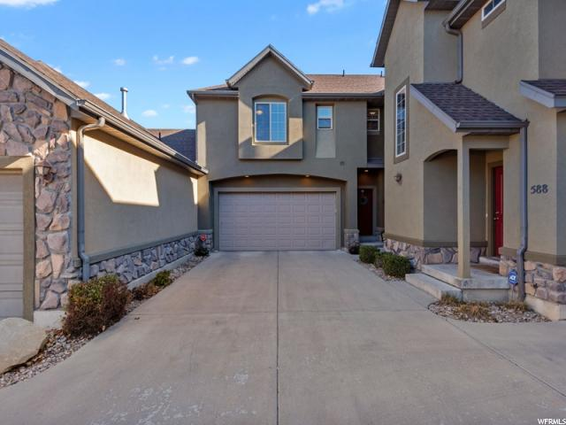 590 E NORMANDY LOOP LN, Draper UT 84020