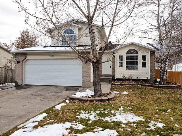 6125 S 6105 W, Salt Lake City UT 84118