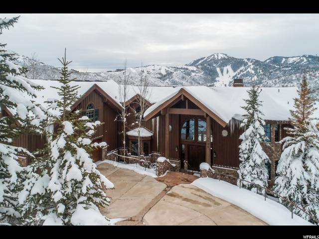 3546 OAKWOOD DR, Park City UT 84060